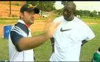 Reportage équipe nationale de rugby à VII - Préparation Marrakech 2011