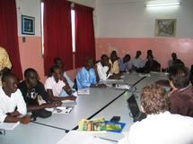 Les journalistes sportifs sénégalais formés à la couverture du rugby