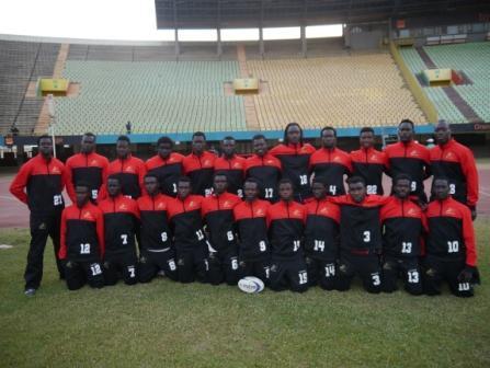 COUPE D'AFRIQUE DES MOINS DE 20 ANS  (U20)