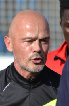 [ INTERVIEW] Philippe ORO, L'entraîneur de l'équipe national du Sénégal de rugby.
