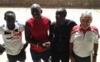Mission de Adama BAKHOUM à la Casamance.