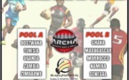 AFRICA CUP SEVENS