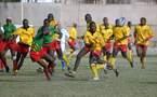 Probante victoire du XV du Sénégal sur son homologue malien