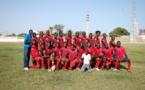 Les Jambars remportent le championnat à VII 2012