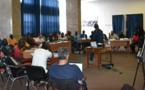Formation de formateur IRB - 11 Sénégalais accrédités formateurs IRB !