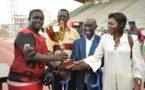Coupe du Sénégal 2013 - Finale - ASFA Vs Jambars
