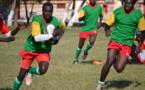 Sélection U19 à XV - Les jeunes lancés vers l'Ouganda