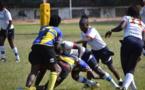 Jigeen7's - Le rugby féminin en fête dimanche 2 février