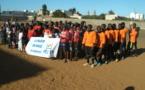La maison du Rugby ouvre une antenne à Guédiawaye
