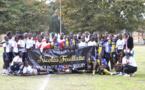 Nicolas Feuillatte pétille pour le rugby féminin sénégalais