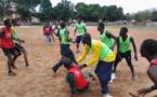 Le rugby est en marche en Casamance