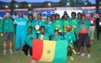 Les Lionnes du VII s'installe dans le top8 africain !