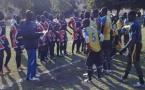 [U19] Reprise en fanfare du championnat junior masculin