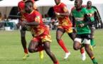 [SELECTION A 7] Un tournoi d'Hararé réussi (Coupe d'Afrique 2014) !
