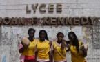 [GIR] Deux semaines au lycée JF Kennedy de Dakar