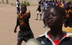[GIR] Grande journée de rugby à Anène pour son jumelage avec Nianing