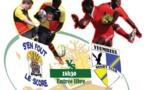[COUPE DU SENEGAL] La finale dimanche 3 Mai au stade Iba Mar Diop