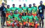 [AFRICA 7'S WOMEN] Bilan de la compétition