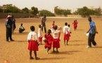 Formation d'enseignants au rugby : pour que la balle ovale envahisse les cours d'école