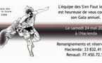 Gala annuel des 'S'en-Fout-le-Score'