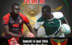 [PROGRAMME] Samedi 14 Mai 2016, Finale D1 du championnat national á XV Séniors.