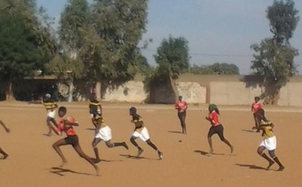 [NOUVEAUTES] lancement de tournois de développement U18 Féminin à 7