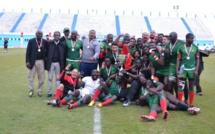 Les sénégalais fêtent dignement la victoire